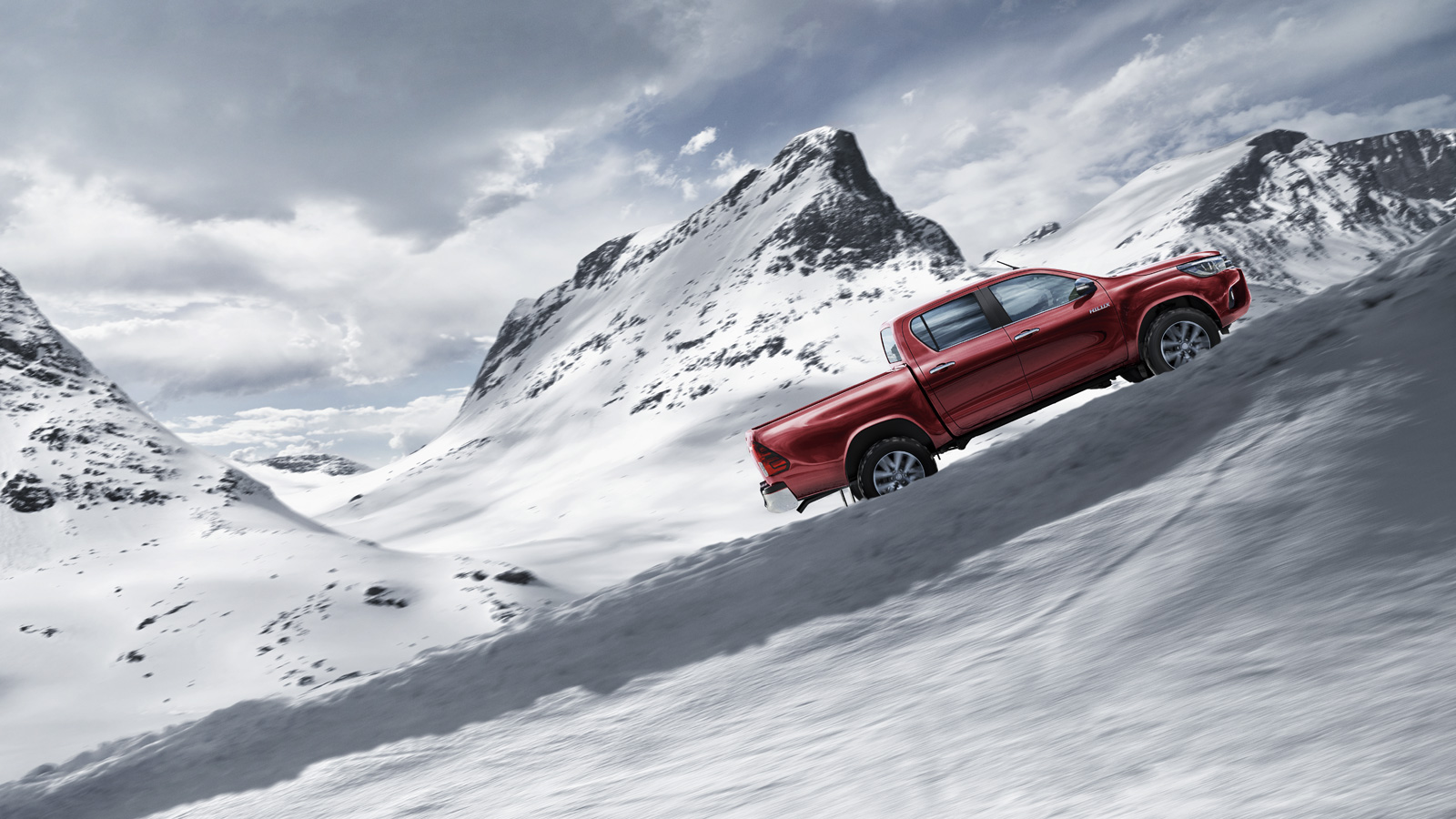 Toyota Financial Address >> Hilux models & features | Snows Toyota (Exeter)